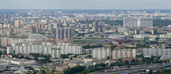 khoroshyevskiy