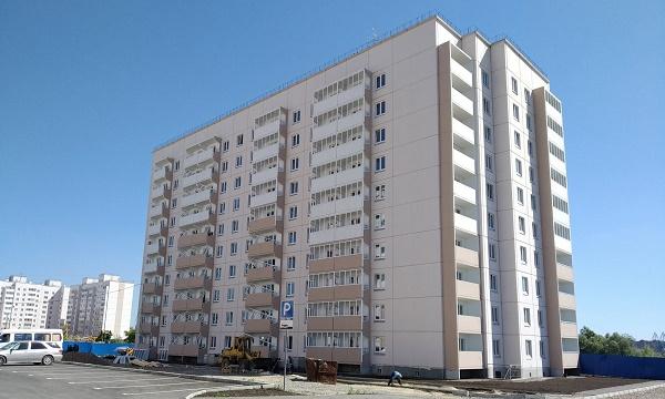 НовостройКПД1109